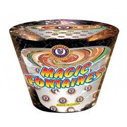 MAGIC FONTAINES