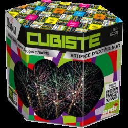 THE ARDIST - CUBIST