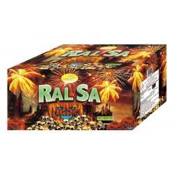RAL SA 68DEPARTS