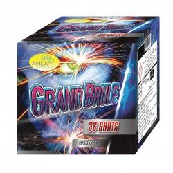 GRAND BRULE 36DEPARTS