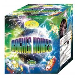 ROCHES NOIRES 25DEPARTS