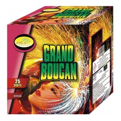 GRAND BOUCAN 25DEPARTS