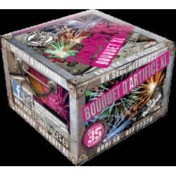 SHOWBOX BOUQUET XL