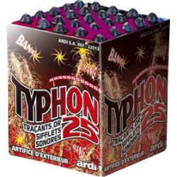 TYPHON 25
